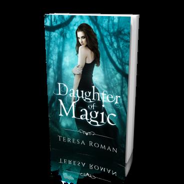 Daughter of Magic - 3D