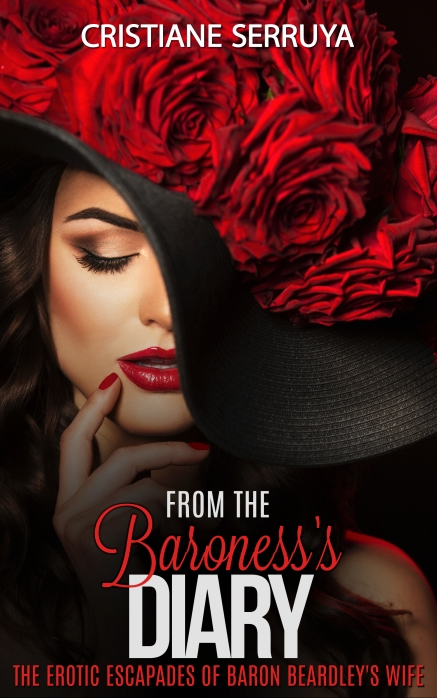From the Baroness Diary_Cover_Editado