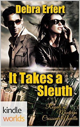 It Takes a Sleuth Kindle Worlds pic medium size