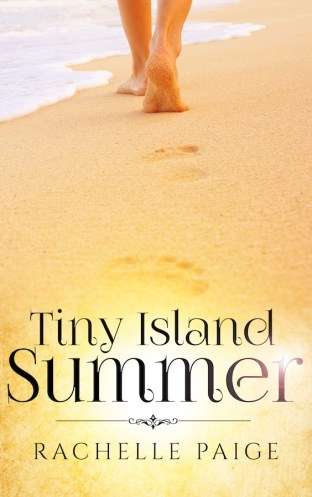 Tiny Island Summer cover