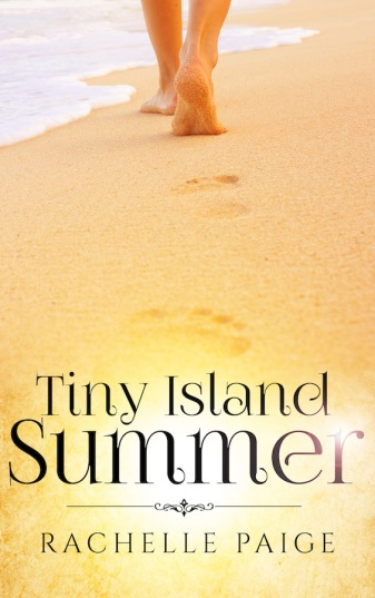 Tiny Island Summer cover