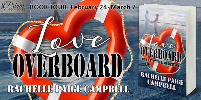 Banner - Love Overboard