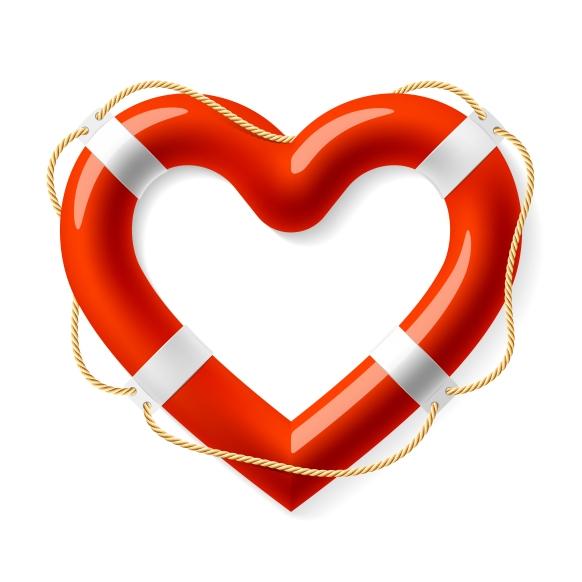 Life_buoy_Heart